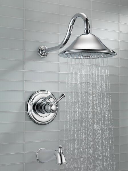 TempAssure® 17T Series Tub & Shower Trim, image 3