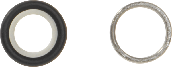 Stem Unit - Ceramic w/ Seat, O-Ring & Spring - 2H, image 2