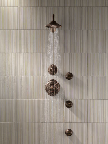Premium 3-Setting Shower Head, image 14