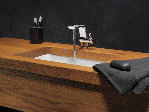 Single Handle Bathroom Faucet, image 9