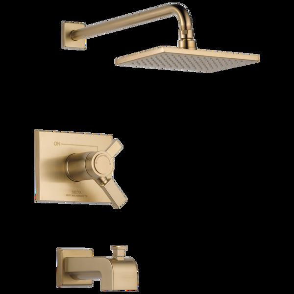 TempAssure® 17T Series Tub & Shower Trim, image 1