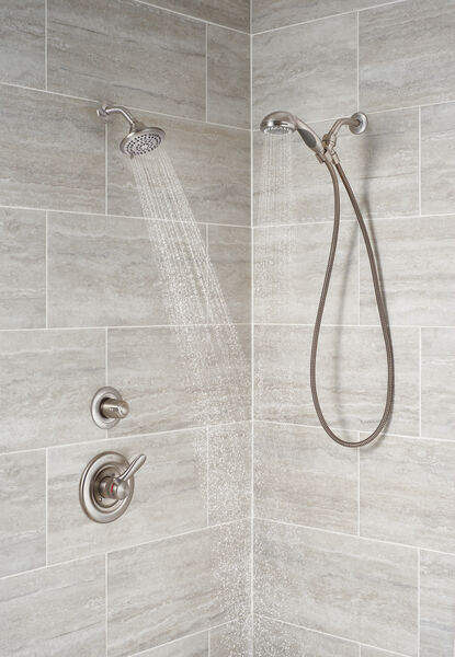 Monitor® 17 Series Shower Trim, image 4