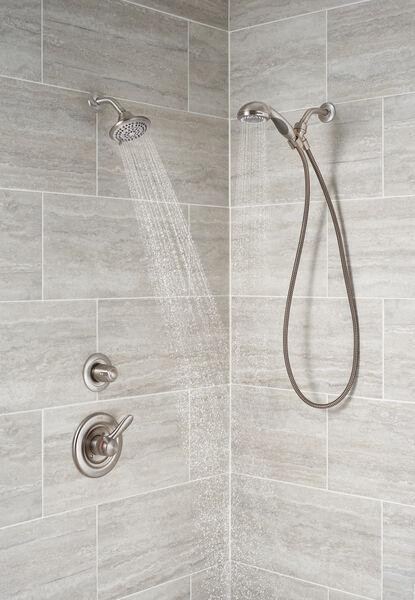 Premium 3-Setting Shower Mount Hand Shower, image 3