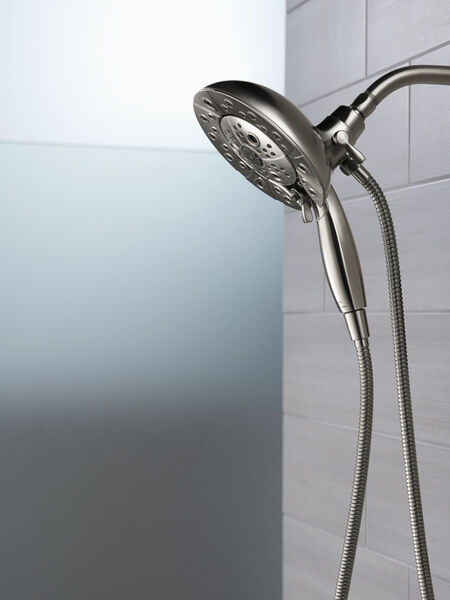 H2Okinetic® 5-Setting Two-in-One Shower, image 6