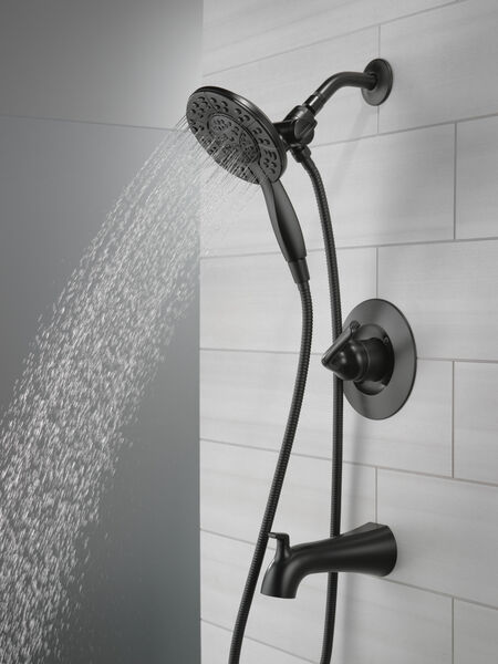 14 Series Tub & Shower Trim with In2ition®, image 14