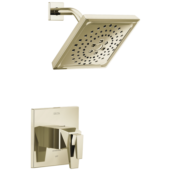 TempAssure 17T Series Shower Trim, image 1
