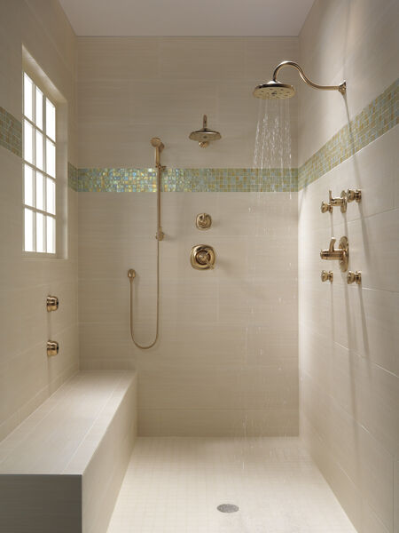 Wall Elbow for Hand Shower, image 14