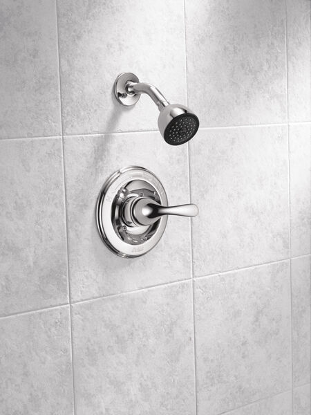 Monitor® 13 Series Shower Trim, image 3