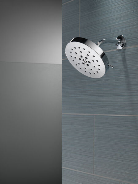 H2Okinetic® 4-Setting Shower Head with UltraSoak™, image 3
