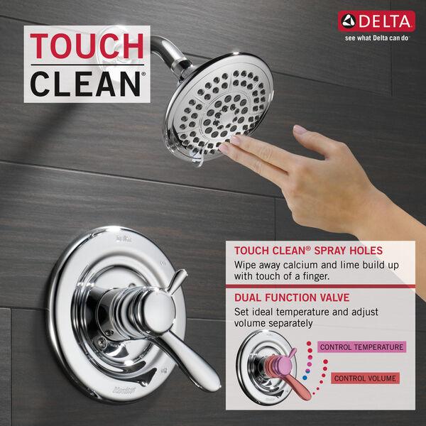 Monitor® 17 Series Tub & Shower Trim, image 6