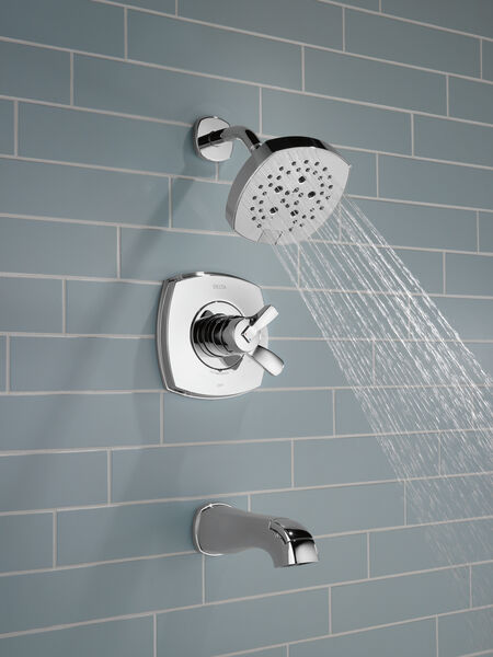17 Series Tub and Shower Only, image 7