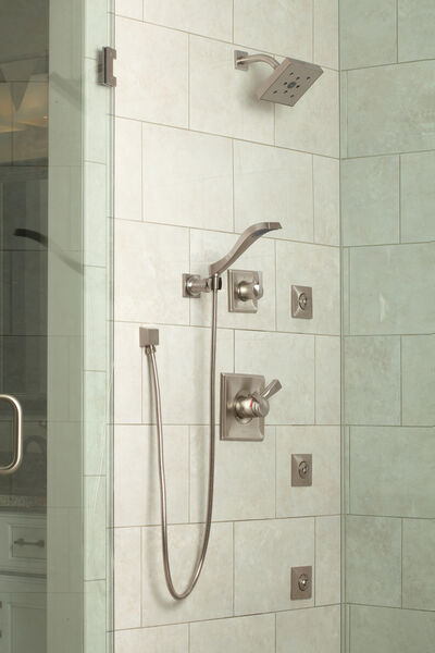 Square Wall Elbow for Hand Shower, image 26
