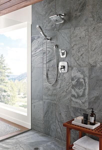 Monitor® 17 Series H<sub>2</sub>Okinetic® Shower Trim, image 4