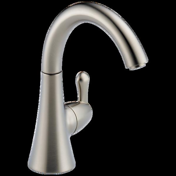 Transitional Beverage Faucet, image 1