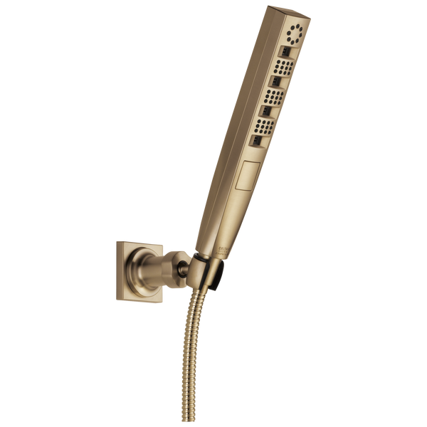 H2Okinetic® 4-Setting Wall Mount Hand Shower, image 1