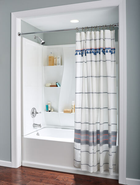 Single Handle Tub And Shower B114900 Delta Faucet