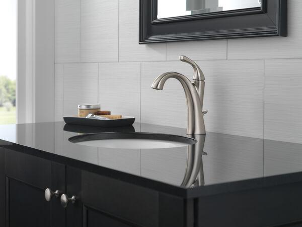 Single Handle Centerset Bathroom Faucet, image 11