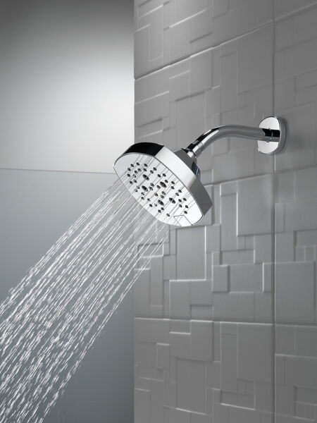 5-Setting H2Okinetic Shower Head, image 10