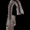 Single Handle Pull-Down Bar / Prep Faucet