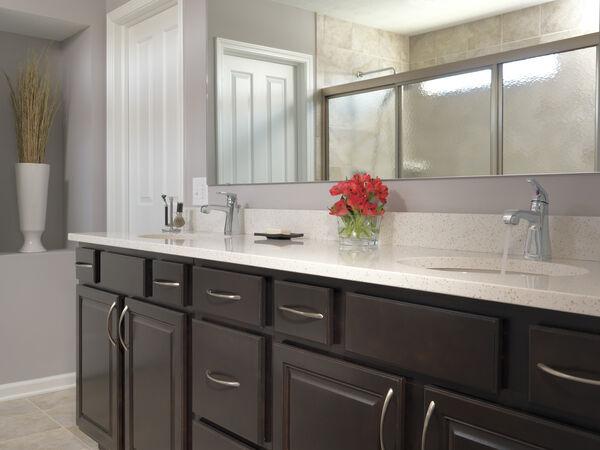 Single Handle Bathroom Faucet, image 11