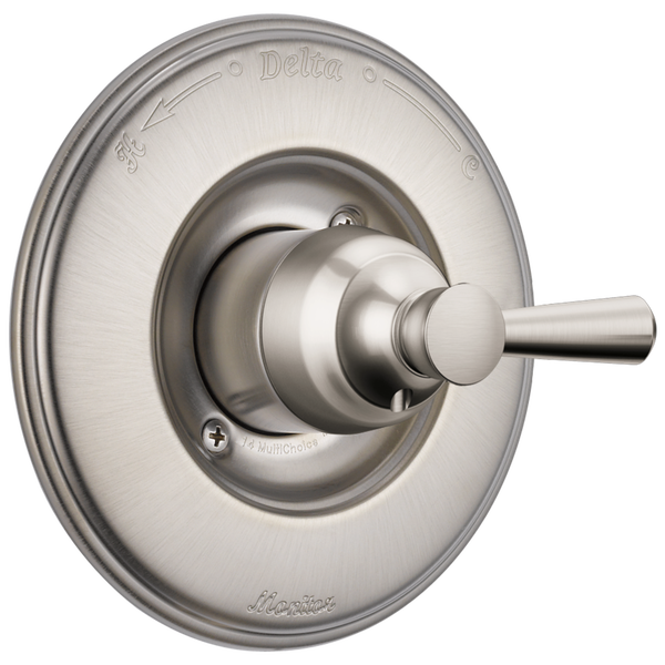 Monitor® 14 Series Traditional Valve Only Trim, image 1