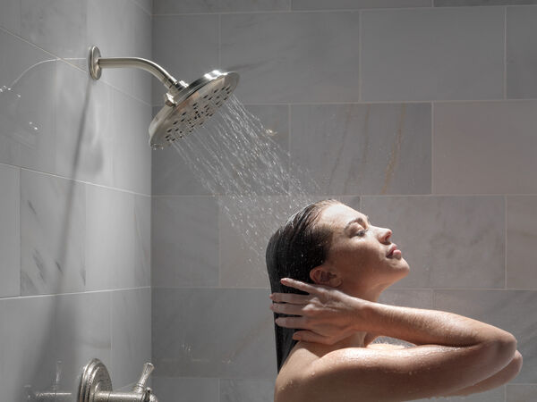 UltraSoak™ 4-Setting Shower Head, image 3