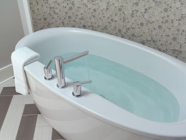 Roman Tub Trim, image 2