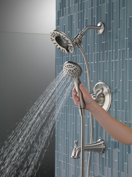 Monitor® 17 Series Tub & Shower Trim with In2ition®, image 6