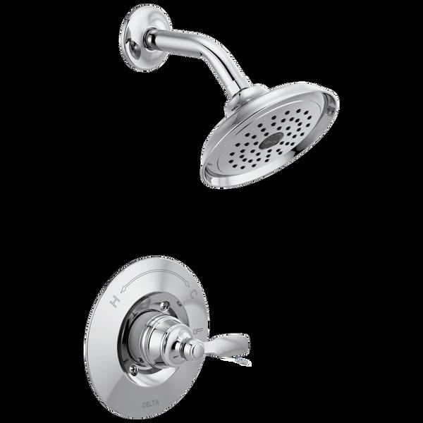 Shower Trim, image 1