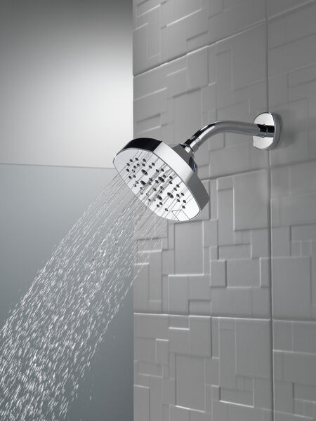 5-Setting H2Okinetic Shower Head, image 7