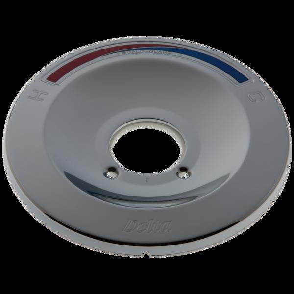 Escutcheon - Shallow - 600 Series, image 1