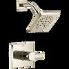 Monitor® 14 Series H<sub>2</sub>Okinetic® Shower Trim