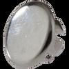 Plug Button - Escutcheon - 2H Bathroom