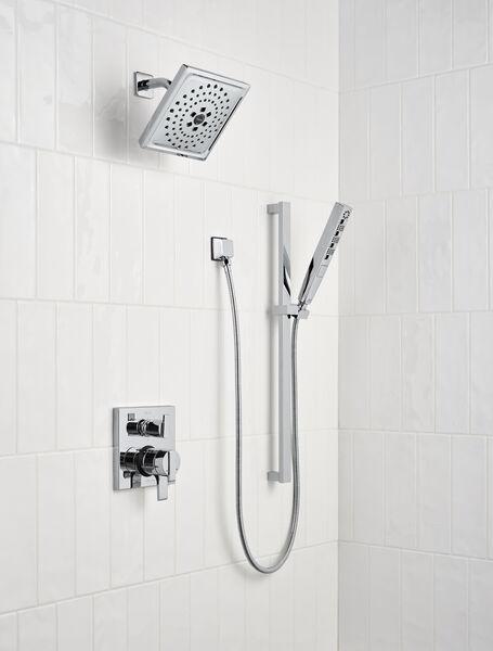 H<sub>2</sub>Okinetic® 3-Setting Raincan Shower Head, image 15