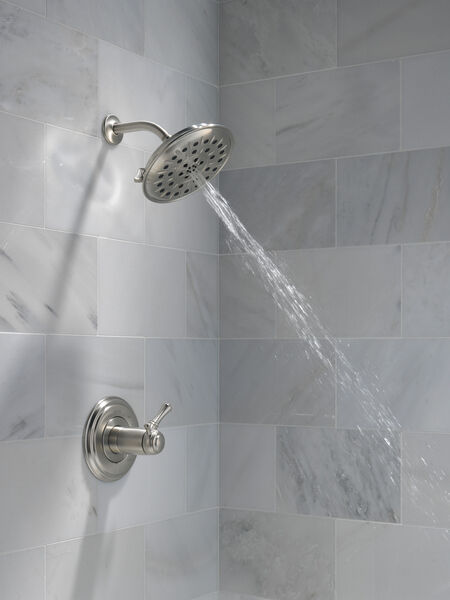 UltraSoak™ 4-Setting Shower Head, image 8