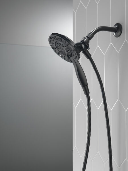 In2ition® 4-Setting Two-in-One Shower, image 15