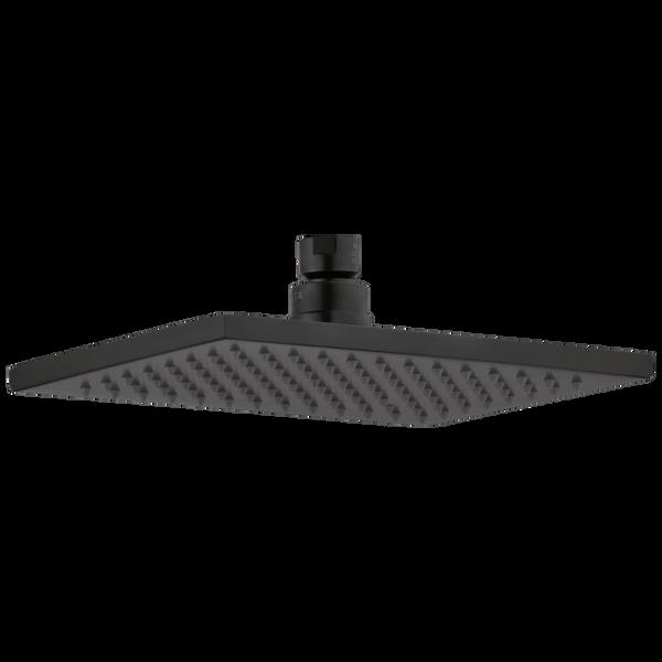 Single Setting Overhead Showerhead, image 1