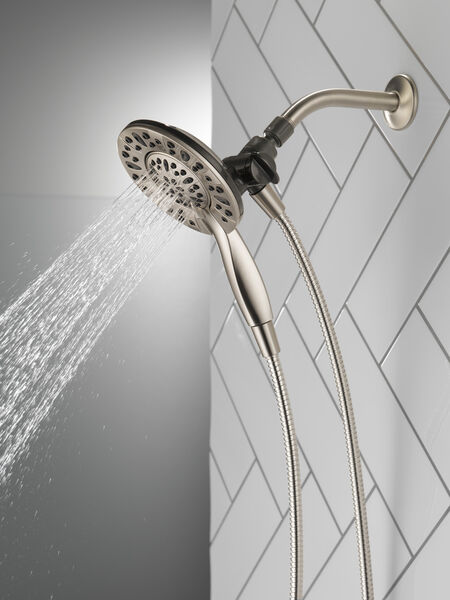 In2ition® 4-Setting Two-in-One Shower, image 11