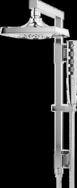 "Shower Column 18"" Angular, image 4"