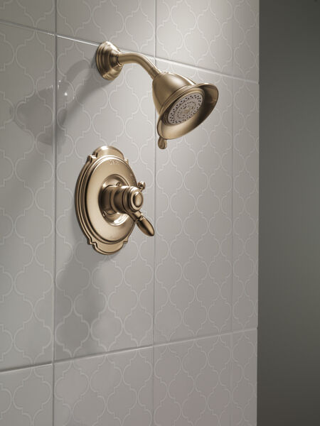 Monitor® 17 Series Shower Trim, image 2