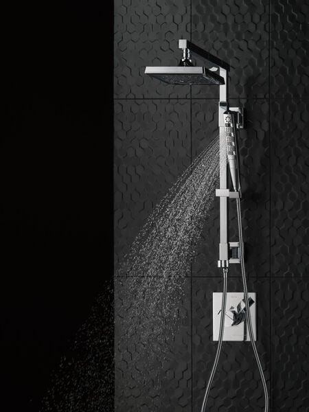 H<sub>2</sub>Okinetic® 4-Setting Hand Shower, image 7