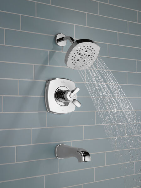 17 Series Tub and Shower Only, image 4
