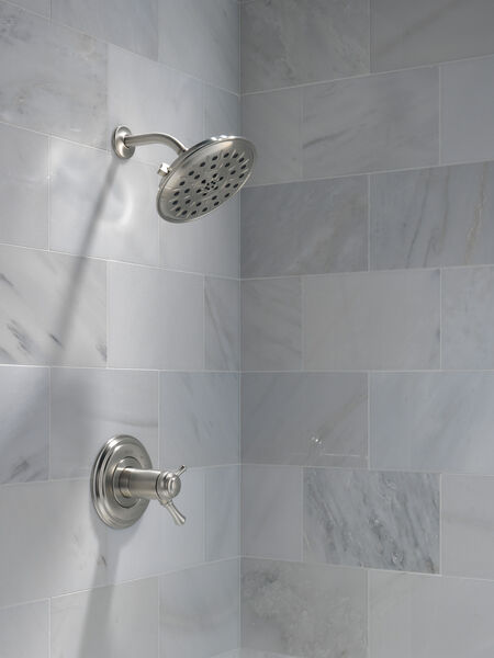 UltraSoak™ 4-Setting Shower Head, image 11