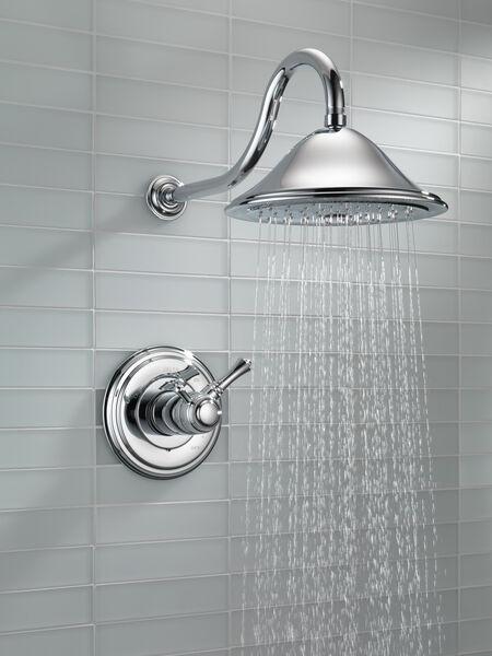 TempAssure® 17T Series Shower Trim, image 4