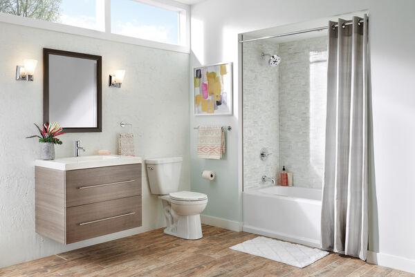 Monitor® 14 Series H<sub>2</sub>Okinetic® Tub & Shower Trim, image 2
