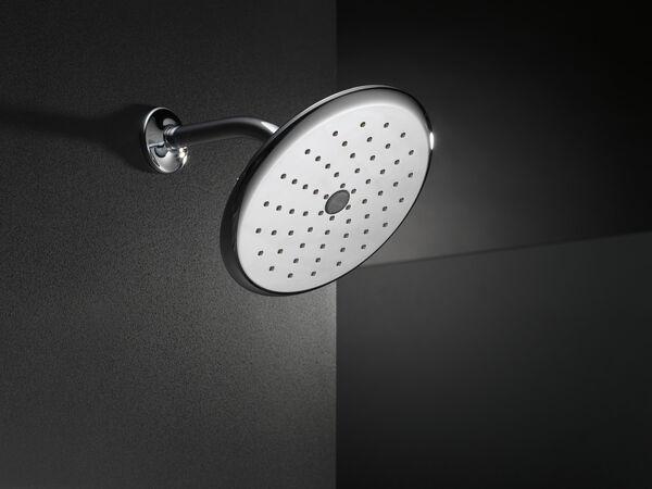 Single-Setting Raincan Shower Head, image 4