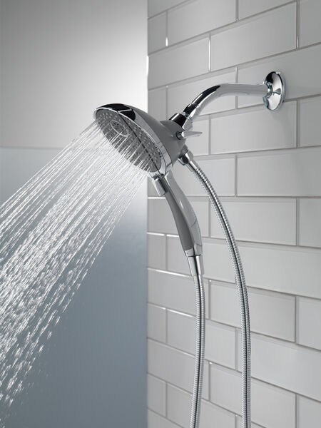 In2ition® 4-Setting Two-in-One Shower, image 8
