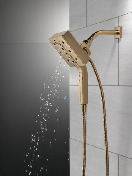 H<sub>2</sub>Okinetic® In2ition® 4-Setting Two-in-One Shower, image 20