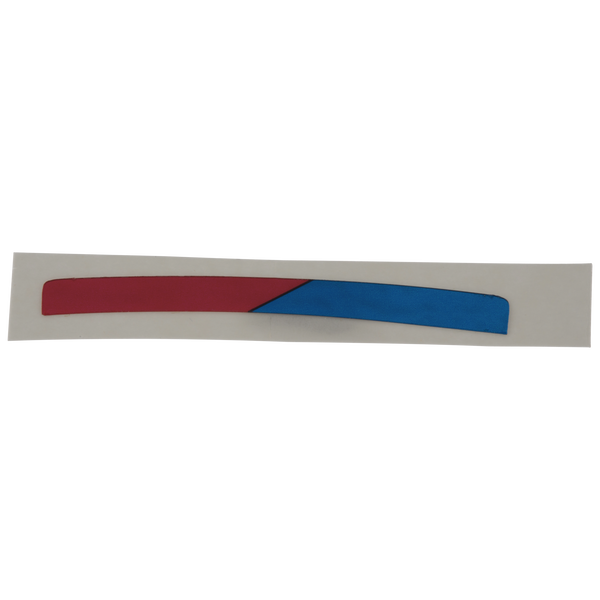 Decal - Hot / Cold Indicator - 17 Series, image 1
