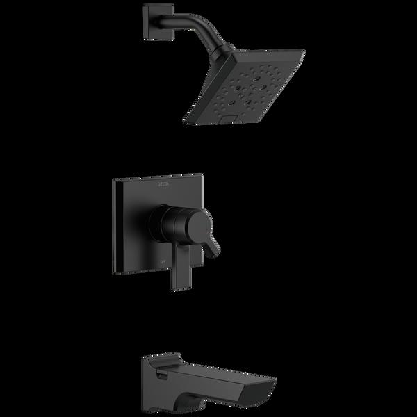 Monitor® 17 Series H<sub>2</sub>Okinetic® Tub and Shower Trim, image 1